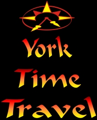 York Time Travel