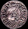 Viking Coin. the Vikings used coins like silver bullion.